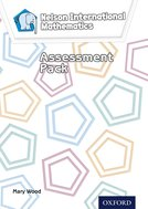 Nelson International Mathematics Assessment Pack