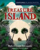 Oxford Playscripts: Treasure Island