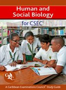 Human and Social Biology for CSEC A Caribbean Examinations Council Study Guide