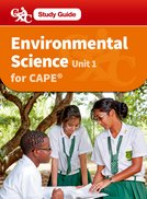Environmental Science for CAPE Unit 1