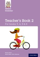 Nelson Grammar Teacher's Book 2 Year 3-6/P4-7