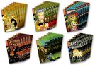 Oxford Reading Tree TreeTops Graphic Novels: Level 13: Pack of 36