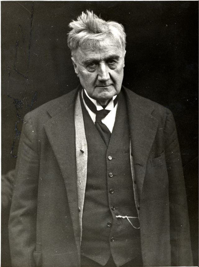 List of compositions by Ralph Vaughan Williams