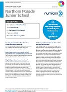 Case study from Northern Parade Junior School (pdf)