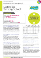 Read Write Inc. Fresh Start: Stenhouse Primary School (PDF)