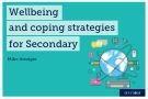 Supporting the mental wellbeing of your Secondary students