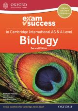 Exam Success in Biology for Cambridge International AS & A Level (Second Edition)