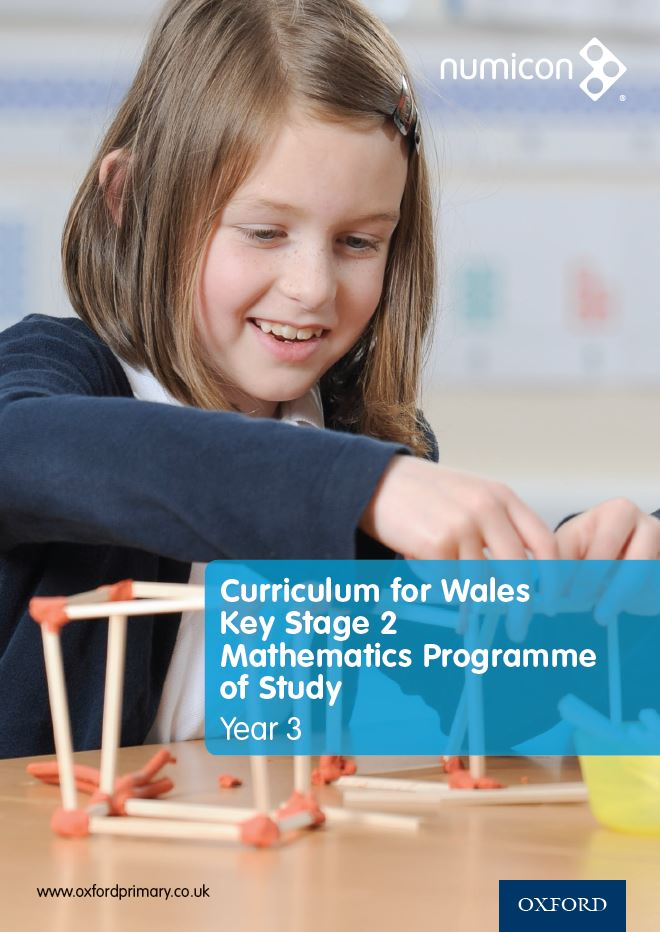 Numicon aligned to the Curriculum for Wales Key Stage 2 Mathematical Programme of Study (PDF)