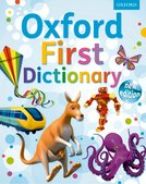 Oxford First Dictionary free resources