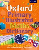 Oxford Primary Illustrated Maths Dictionary free resources