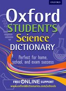 Oxford Student's Science Dictionary free resources