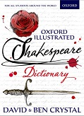 Oxford Illustrated Shakespeare Dictionary free resources