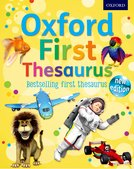 Oxford First Thesaurus free resources