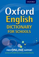 Oxford English Dictionary for Schools free resources