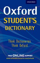 Oxford Student's Dictionary free resources