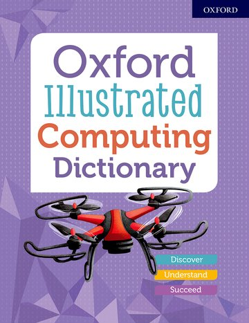 Oxford Illustrated Computing Dictionary free resources