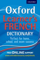 Oxford Learner's French Dictionary free resources