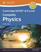 Cambridge IGCSE & O Level Complete Physics Student Book (Fourth Edition)