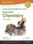 Cambridge IGCSE & O Level Essential Chemistry Student Book (Third Edition)