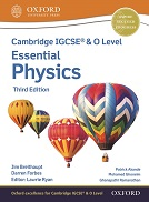Cambridge IGCSE & O Level Essential Physics Student Book (Third Edition)