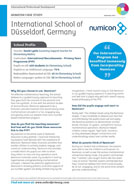 PYP case study from the International School of Dusseldorf, Germany (PDF)