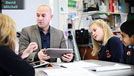 Using Tablets to Make an Impact in the Classroom (Video)