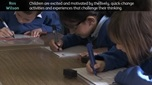 Ofsted, Outstanding Lessons and Big Writing (video