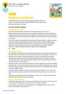 Decode and Develop: Teaching Notes Level 5 (PDF)