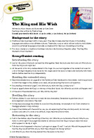 Oxford Reading Tree Traditional Tales Level 2 Teaching Notes (PDF)