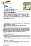 Oxford Reading Tree Traditional Tales Level 3 Teaching Notes (PDF)