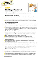 Oxford Reading Tree Traditional Tales Level 5 Teaching Notes (PDF)