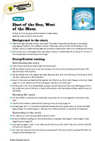 Oxford Reading Tree Traditional Tales Level 9 Teaching Notes (PDF)