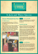 Fact Sheet - A Jack and Three Queens (PDF)