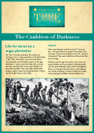 Fact Sheet - The Cauldron of Darkness (PDF)