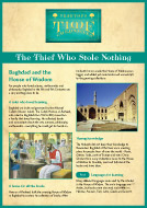 Fact Sheet - The Thief who stole Nothing (PDF)