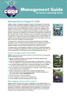 Project  X CODE Management Guide (PDF)