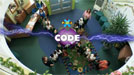 Project X CODE in action (video)