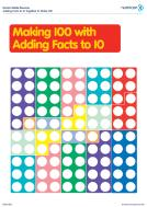 Numicon Adding Facts to 10 to Make 100 (PDF)