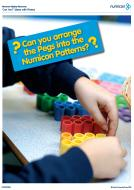 Numicon Ideas with Pegs (PDF)