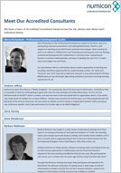 Meet our NCETM Accredited Numicon Consultants