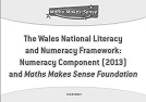 Maths Makes Sense matched to The Wales National Numeracy Framework 2013 (PDF)