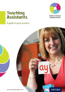 Teaching Assistants: A guide to good practice (PDF)