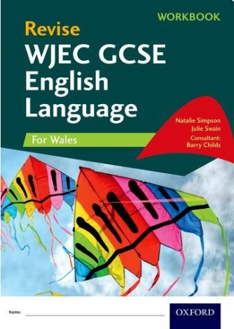 WJEC for Wales English Language Revision Workbook