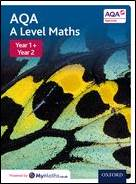 AQA A Level Maths Combined Y1 & 2 Student Book