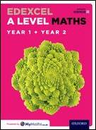 Edexcel A Level Maths Combined Y1 & 2 Student Book
