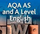 AQA AS and A Level English