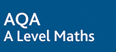 AQA A Level Maths
