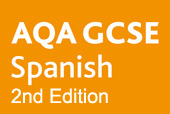 AQA GCSE Spanish 2nd Edition Kerboodle