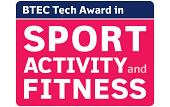 BTEC Tech Award in Sport, Activity and Fitness