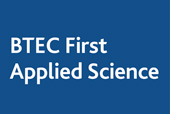 BTEC First Applied Science